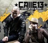 @Calle13Oficial en Republica Dominicana el 30 deSeptiembre.
